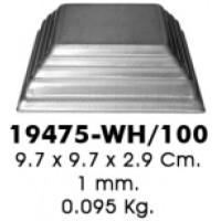 19475-WH/100