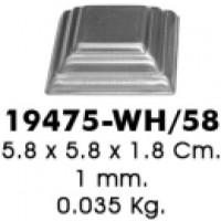 19475-WH/58
