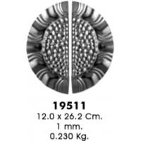 19511