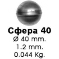 сфера 40