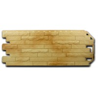 Панель кирпич-антик (Каир), 1,16 х 0,45м