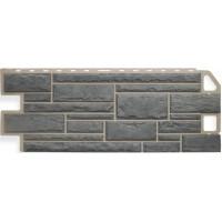 Панель Камень серый,  1,14 х 0,48м