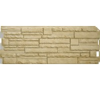 Панель камень скалистый (Анды), 1,16 х 0,45м