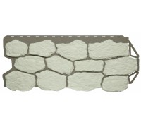 Панель бутовый камень (норвежский),  1,128 х 0,47м
