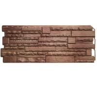 Панель камень скалистый (Пиренеи), 1,16 х 0,45м