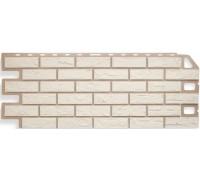 Панель Кирпич белый,  1,14 х 0,48м