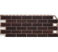 Панель Кирпич жженый,  1,14 х 0,48м