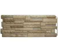 Панель камень скалистый (Альпы КОМБИ), 1,16 х 0,45м