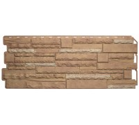 Панель камень скалистый (Памир КОМБИ), 1,16 х 0,45м