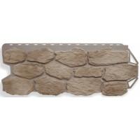 Панель бутовый камень (нормандский),  1,128 х 0,47м