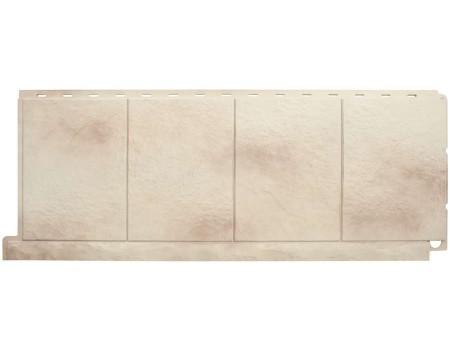 Панель Фасадная плитка (Оникс), 1,16 х 0,45м