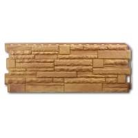 Панель камень скалистый (Памир), 1,16 х 0,45м