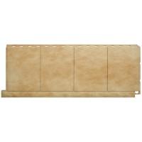 Панель Фасадная плитка (Травертин), 1,16 х 0,45м