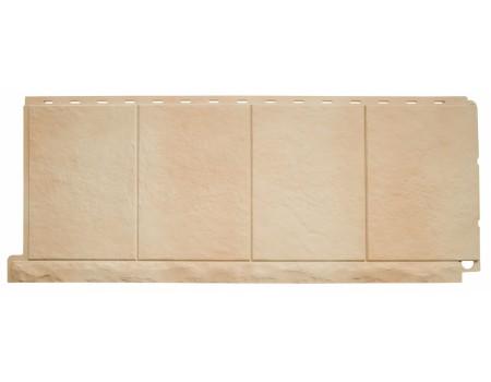Панель Фасадная плитка (Яшма), 1,16 х 0,45м