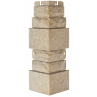 Наружный угол камень скалистый (Анды), 0,45 х 0,104м