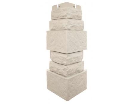Наружный угол (Базальт), 0,45 х 0,16м