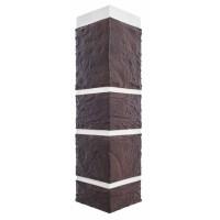 Наружный угол камень Пражский (цвет 05)