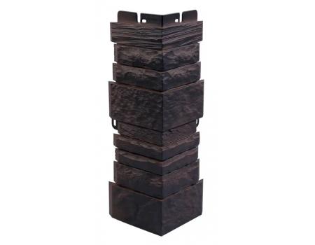 Наружный угол камень Шотландский (Глазго) - 0,45 х 0,16м