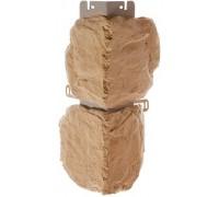 Наружный угол бутовый камень (греческий), 0,44 х 0,18м