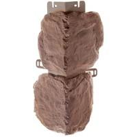 Наружный угол бутовый камень (скифский), 0,44 х 0,18м