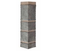 Наружный угол камень (топаз), 0,47 х 0,11м
