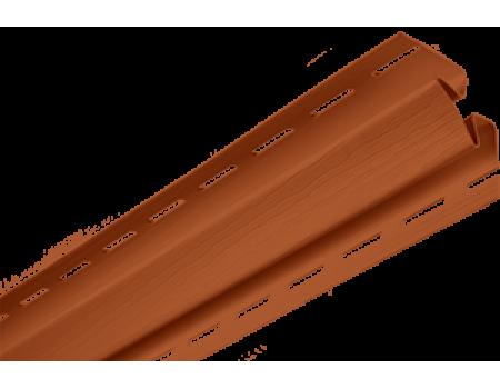 """Угол внутренний, дуб светлый, """"Альта-профиль"""",  3,05 м"""