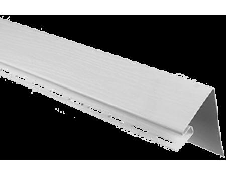 """Околооконная планка, белый, """"Альта-профиль"""",  3,05 м"""