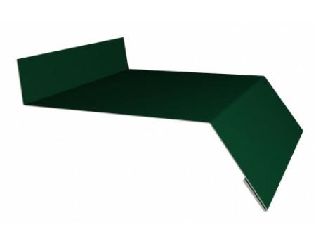 Отлив 6005 (зеленый), 2м.