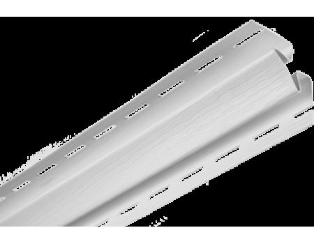 """Угол внутренний, белый, """"Альта-профиль"""",  3,05 м"""
