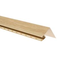 """Околооконная планка для блокхаус, """"Карелия"""", бук,  3,05 м"""