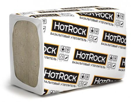 Утеплитель HotRock(Хотрок) Блок 1,2 х 0,6 х 0,05 м.