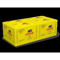 Утеплитель URSA XPS N-III-G4  1,18 х 0,6 х 0,03