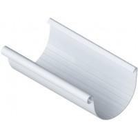 Желоб 3м, (Альта-профиль), белый