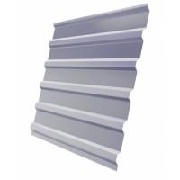 Профнастил (2 сорт), С20(B),  RAL 7004 (серый),  2 х 1,15 м.