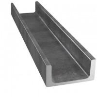 Швеллер стальной, 100 мм