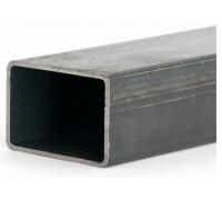 Профильная труба, 80х40х2 мм.